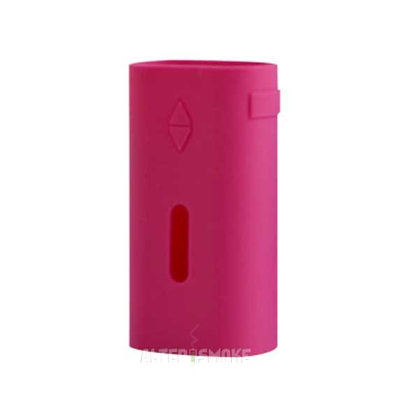 iStick 50W Θήκη Σιλικόνης (Ροζ)