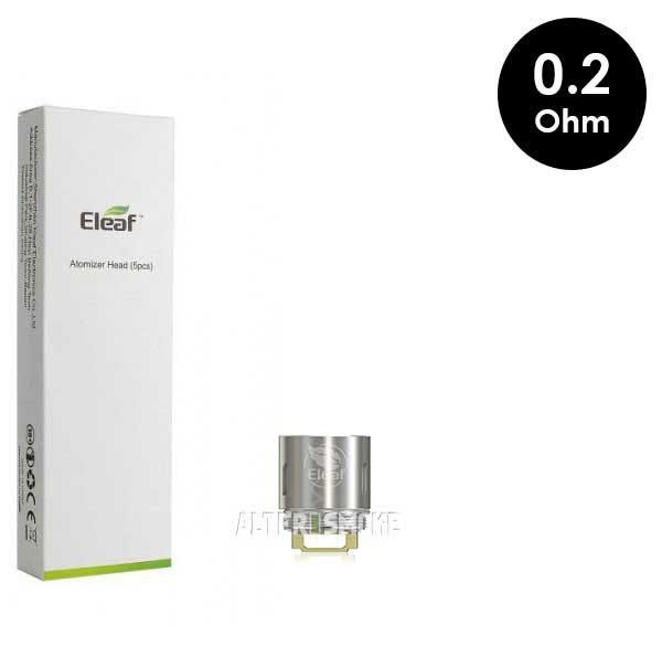 Κεφαλή Eleaf HW3 (0.2 Ohm)