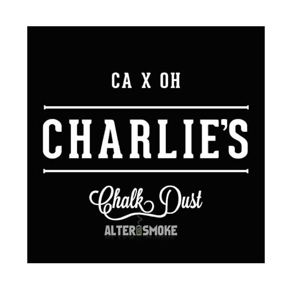 Charlie's Chalk Dust - Purple Wedding Cake