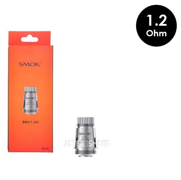 Κεφαλή SMOK BM2 (1.2 ohm)