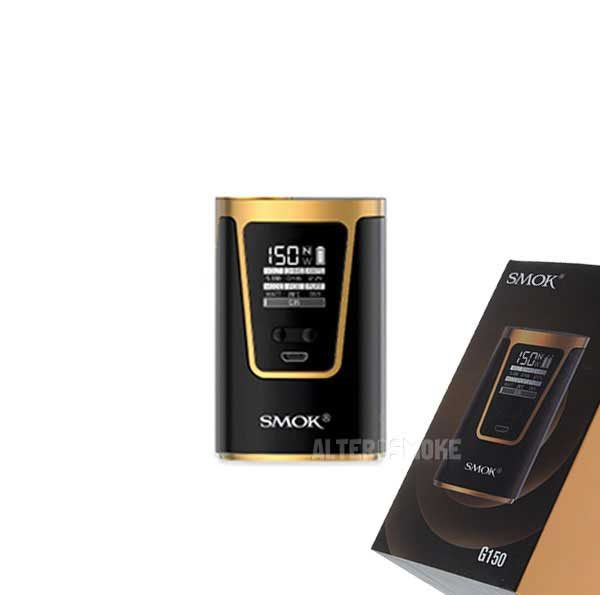 SMOK G150 (Χρυσό)