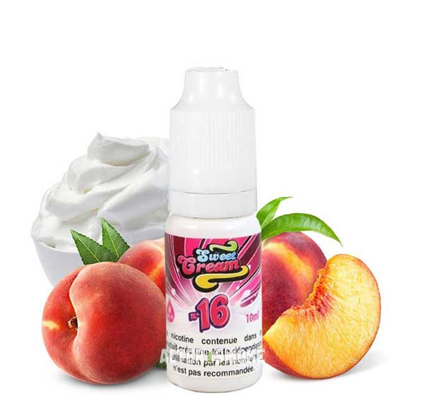 Sweet Cream No16