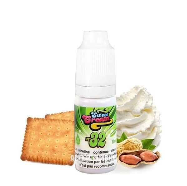 Sweet Cream No32