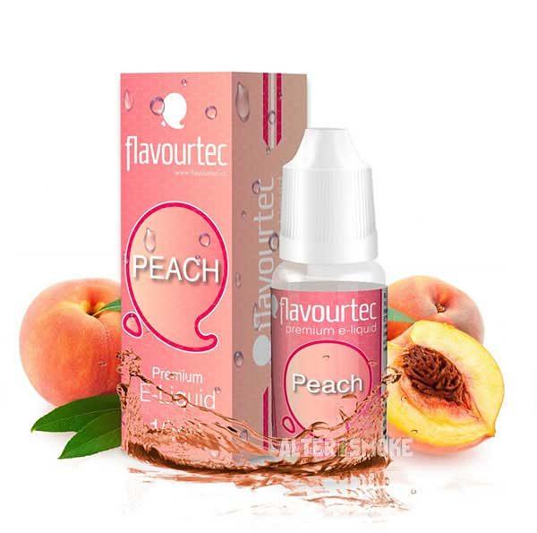 Flavourtec Peach