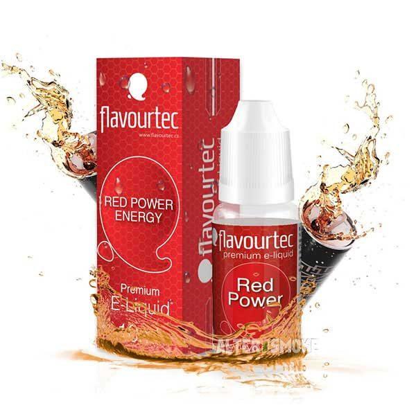 Flavourtec Red Power