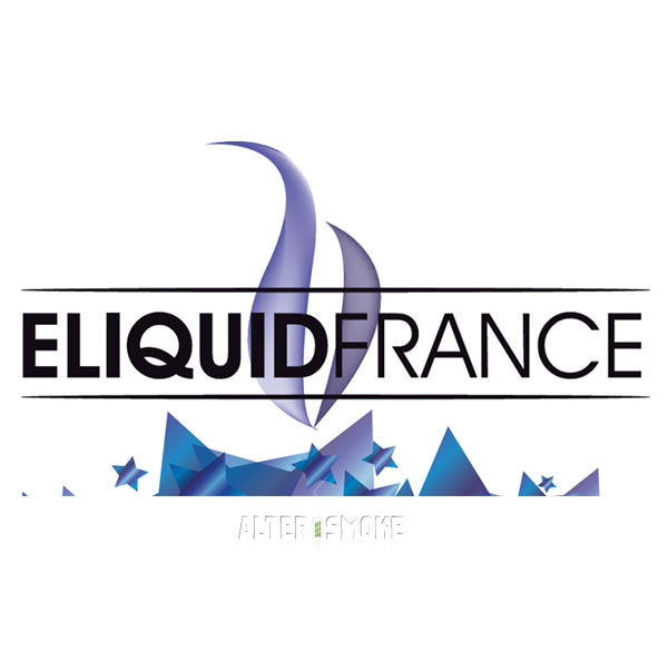 Eliquid France Mozart (Mix Shake Vape)