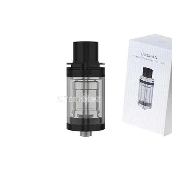 Joyetech Unimax 22 Atomizer (Μαύρο)