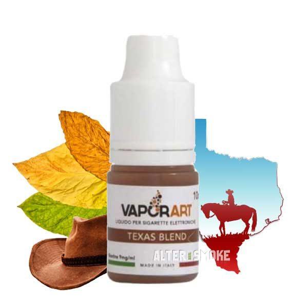 Vaporart Texas Blend