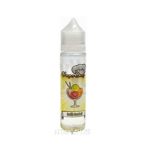 Vape Chef Fruit Sorbet