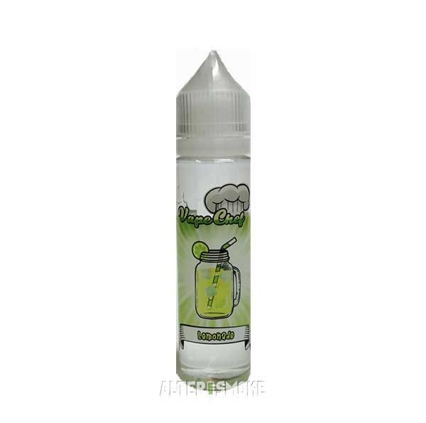 Vape Chef Lemonade