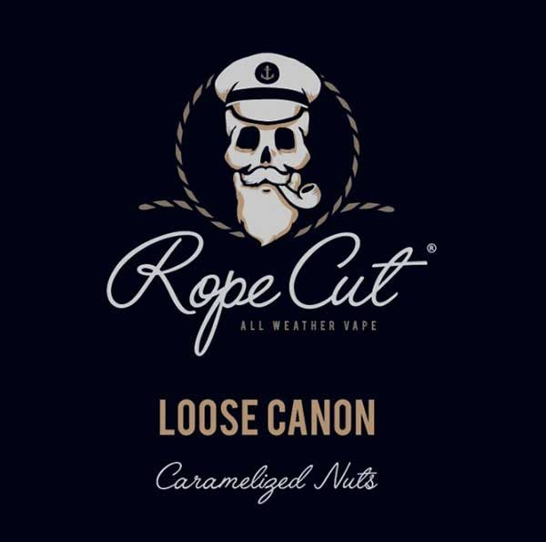 Rope Cut Loose Canon (Mix Shake Vape)
