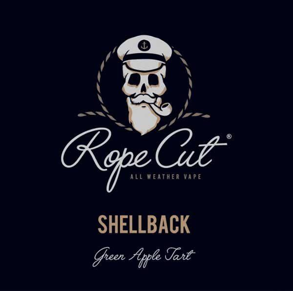 Rope Cut Shellback (Mix Shake Vape)
