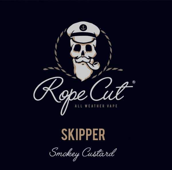 Rope Cut Skipper (Mix Shake Vape)