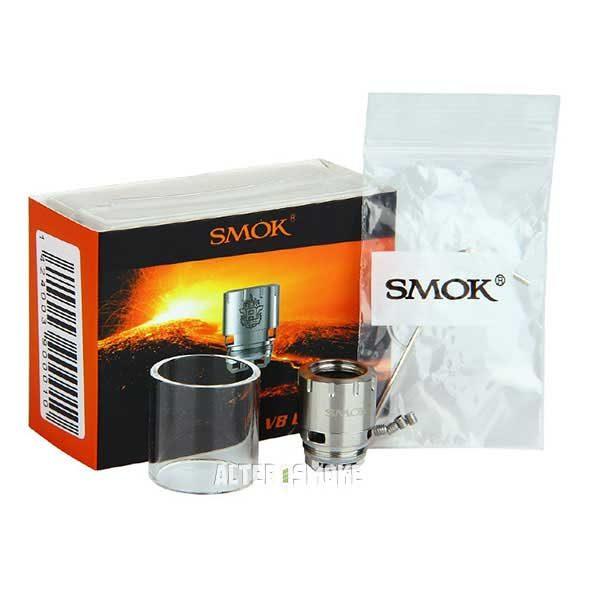 SMOK TFV8 BABY RBA Kit