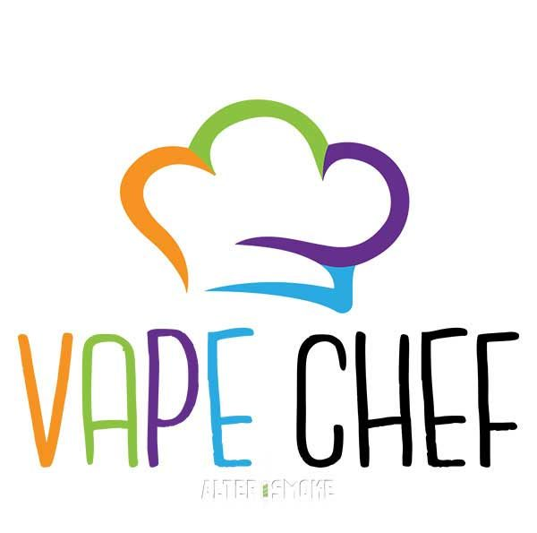 Vape Chef Vanilla Apple Biscuit