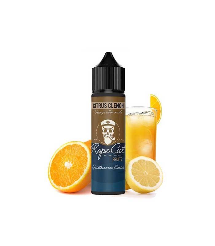 Rope Cut Citrus Clench (Flavour Shots)