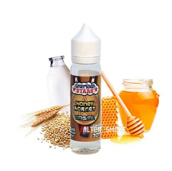 American Stars Honey Hornet (Mix Shake Vape)