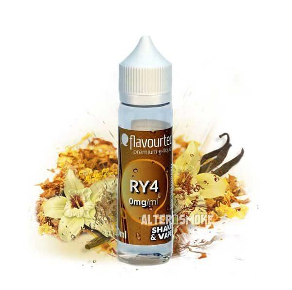 Flavourtec RY4 (Mix Shake Vape)