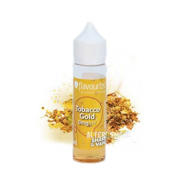Flavourtec Tobacco Gold (Mix Shake Vape)