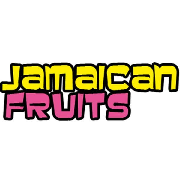 American Stars Jamaican Fruits (Mix Shake Vape)