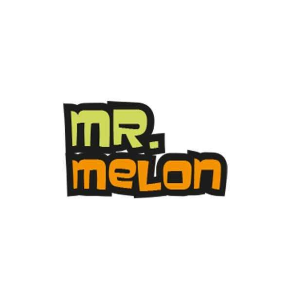 American Stars Mr Melon (Mix Shake Vape)