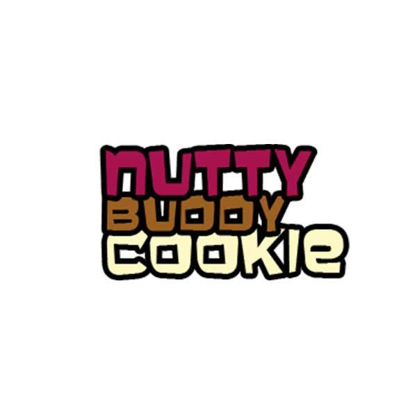 American Stars Nutty Buddy Cookie (Mix Shake Vape)