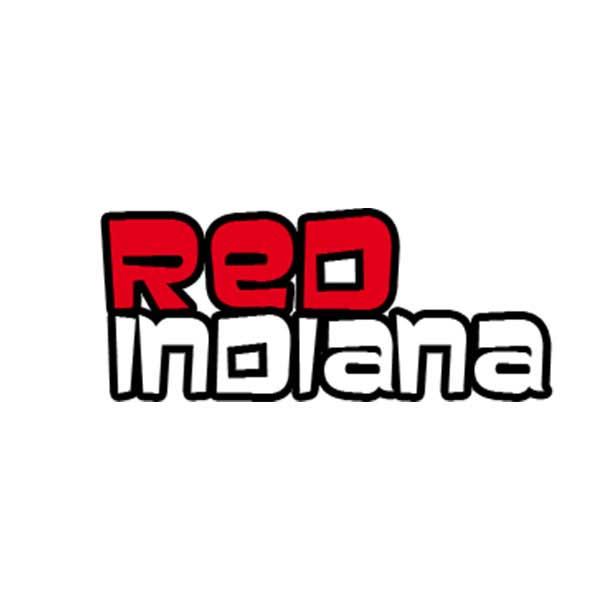 American Stars Red Indiana (Mix Shake Vape)