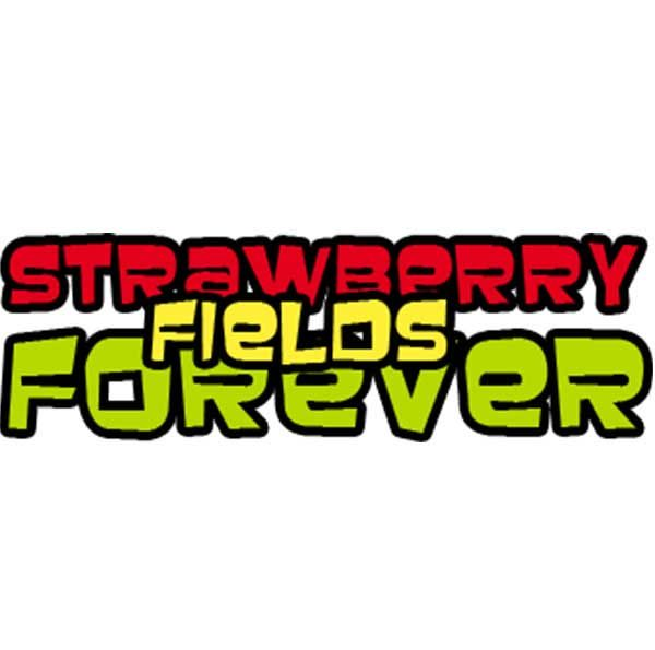 American Stars Strawberry Fields (Mix Shake Vape)