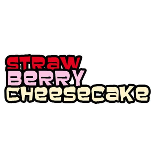 American Stars Strawberry Cheesecake (Mix Shake Vape)