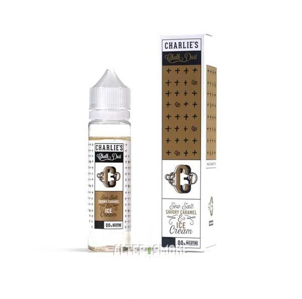 Charlie's Chalk Dust CCD3 (Mix Shake Vape)