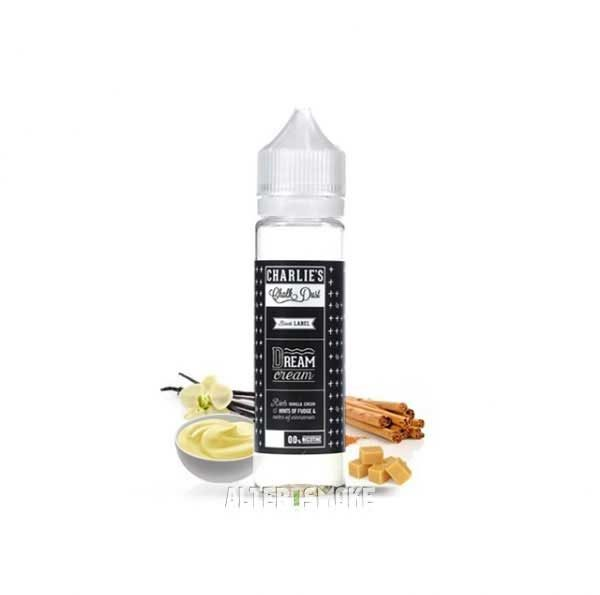 Charlie's Chalk Dust Dream Cream (Mix Shake Vape)