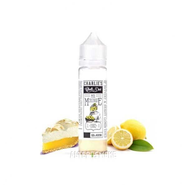 Charlie's Chalk Dust Mr Meringue (Mix Shake Vape)