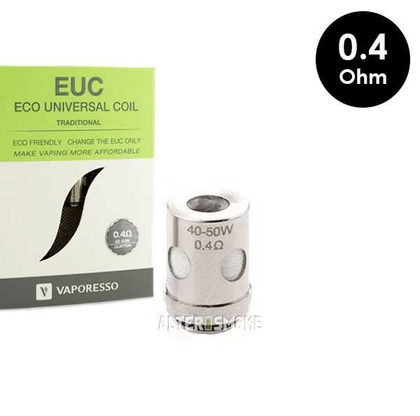 Vaporesso Traditional EUC (0.4 Ohm)