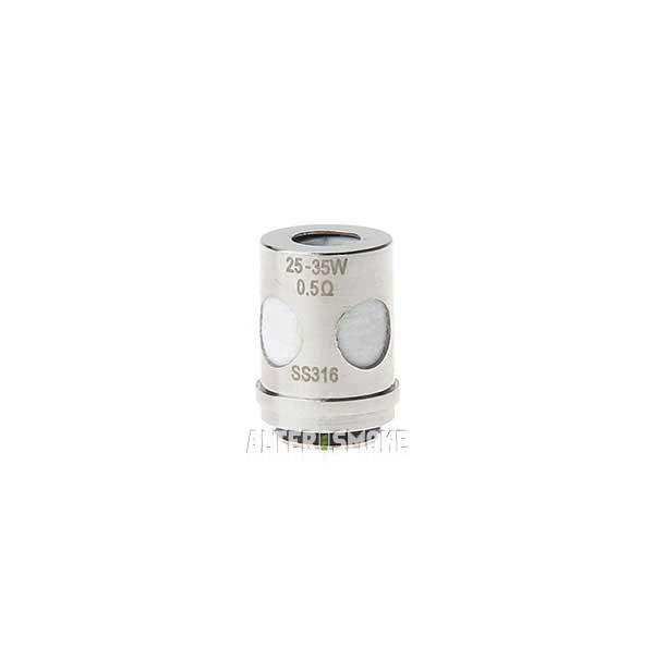 Κεφαλή Vaporesso Ceramic EUC (0.5 Ohm)