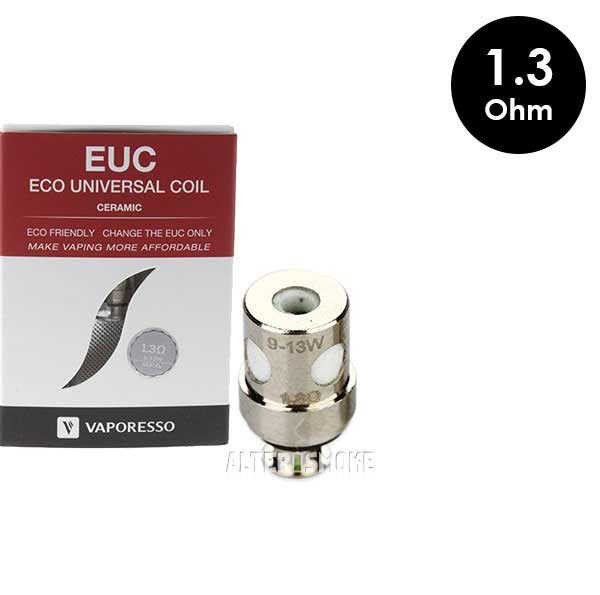 Κεφαλή Vaporesso Ceramic EUC (1.3 Ohm)