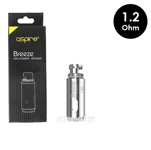 Κεφαλή Aspire Breeze (1.2 Ohm)