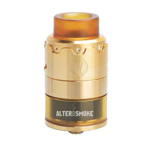 Vandy Vape Pyro 24 RDTA (Χρυσό)