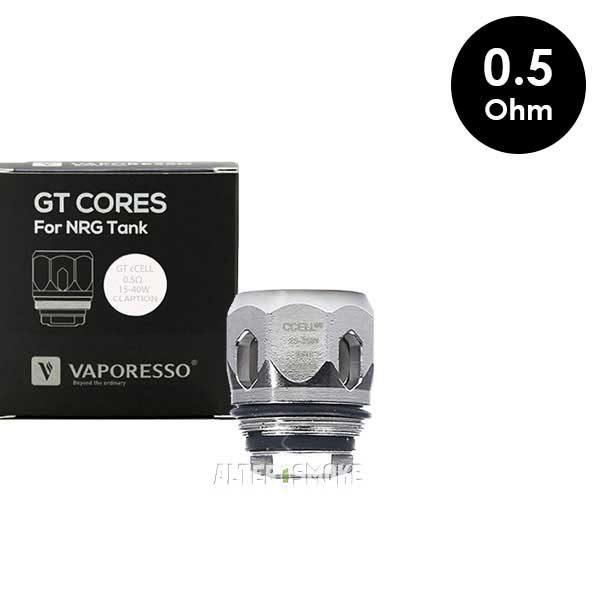Κεφαλή Vaporesso GT CCELL (0.5 Ohm)