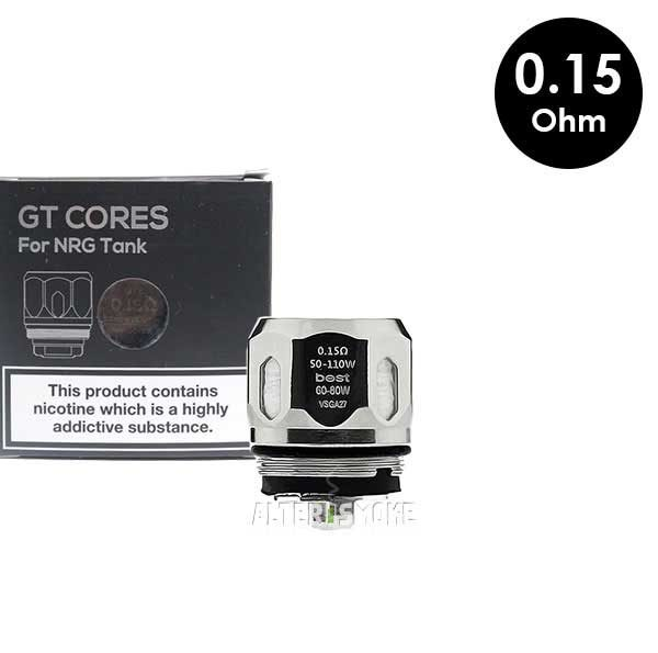 Κεφαλή Vaporesso GT8 (0.15 Ohm)