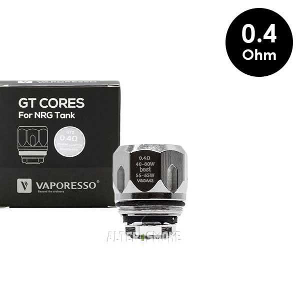 Κεφαλή Vaporesso GT2 (0.4 Ohm)