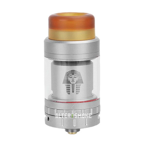 Digiflavor Pharaoh Mini RTA (Ασημί)
