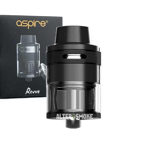 Aspire Revvo Tank (Μαύρο)