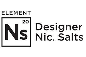 Element - Nicotine Salts (Νs 20)