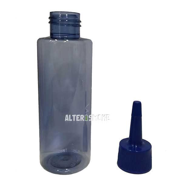 Πλαστικό Μπουκάλι 115ml
