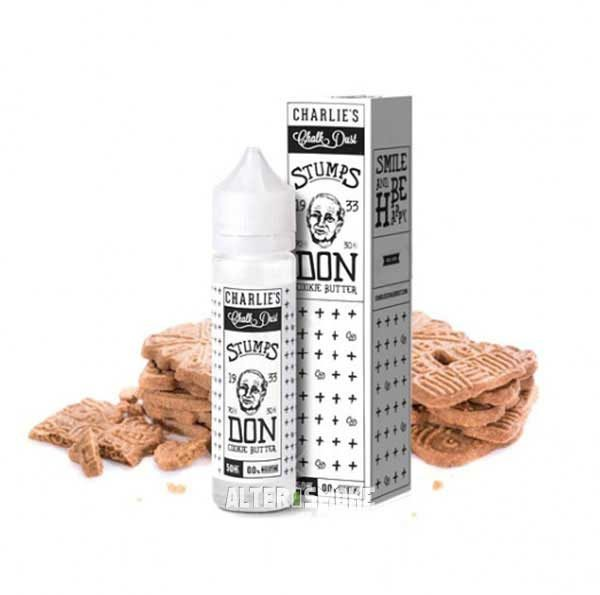 Charlie's Chalk Dust Don (Mix Shake Vape)