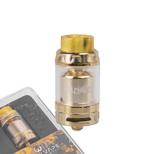 Vandy Vape Kensei 24 RTA (Χρυσό)