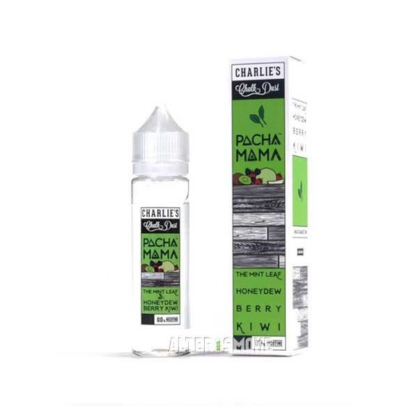 Charlie's Chalk Dust Honeydew Berry Kiwi (Mix Shake Vape)