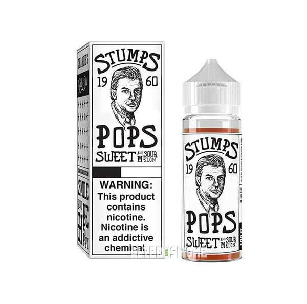 Charlie's Chalk Dust Pops (Mix Shake Vape)
