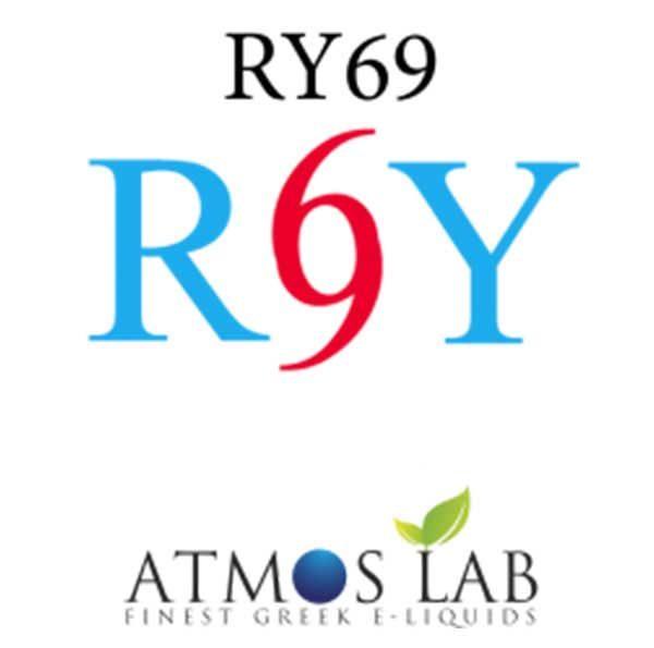 Atmos RY69 (Shake n Vape)