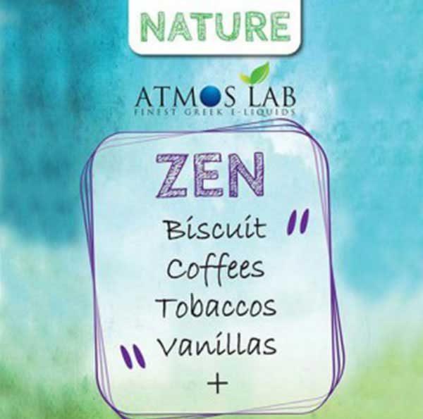 Atmos Zen (Shake n Vape)